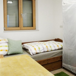 Einzelzimmer Loisachtal 1